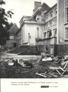 Szkoła Podstawowa nr 2 w Elblągu