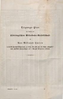 Gesetz-Sammlung für die Königlichen Preussischen Staaten (Tilgungs-Plan...), 1847