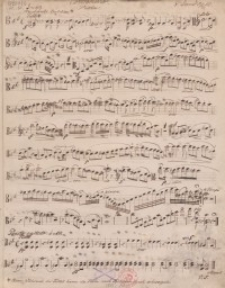 Alto Principale. Concertino. Op. 12 : Viola : b