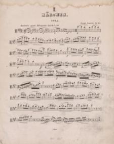 Märchen. Op. 20. Viola