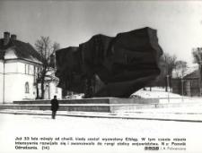 Pomnik Odrodzenia w Elblągu