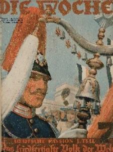 Die Woche, 35. Jahrgang, 13. Mai 1933, Nr 19
