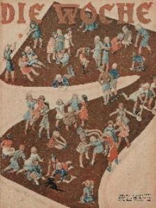 Die Woche, 35. Jahrgang, 10. Juni 1933, Nr 23