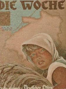 Die Woche, 35. Jahrgang, 24. Juni 1933, Nr 25
