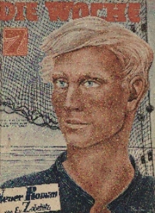 Die Woche, 35. Jahrgang, 1. Juli 1933, Nr 26