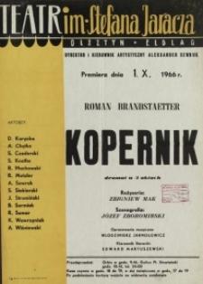 Kopernik - Roman Brandstaetter