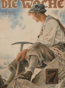Die Woche, 35. Jahrgang, 7. Oktober 1933, Nr 40