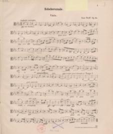 Scheherazade. Op. 25. : Viola