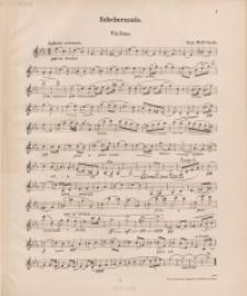 Scheherazade. Op. 25. : Violino