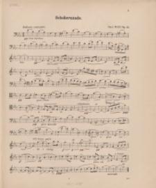 Scheherazade. Op. 25. : Andante sostenuto