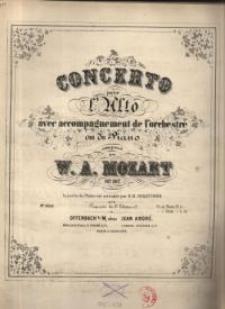 Concerto pour alto avec acc. de l'orchestre ou du Piano. Op. 107.