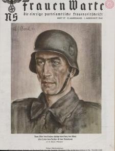 N.S. Frauen-Warte : Zeitschrift der N. S. Frauenschaft, 9.Jahrgang, 1. März 1941, H. 17