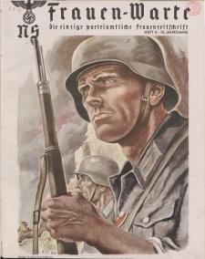 N.S. Frauen-Warte : Zeitschrift der N. S. Frauenschaft, 10.Jahrgang 1942, H. 5