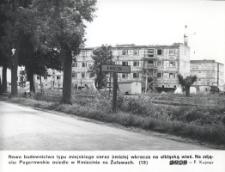 Osiedle w Kmiecinie na Żuławach