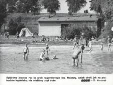 Kąpielisko w Prabutach