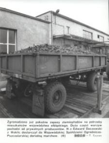 Wojewódzka Spółdzielnia Ogrodniczo-Pszczelarska