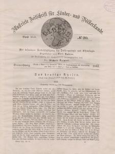 Globus. Illustrierte Zeitschrift für Länder...Bd. XLII, Nr.20, 1882
