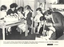 Rodzinny Dom Dziecka w Elblągu