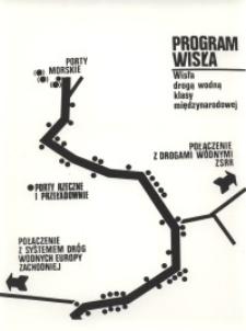 Program Wisła (plansza)