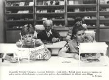 Wojewódzka Biblioteka Pedagogiczna w Elblągu
