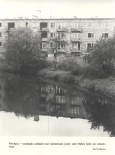 Osiedle mieszkaniowe w Pieniężnie