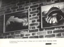 Wystawa obrazów Mirosława Wróbla w Elblągu