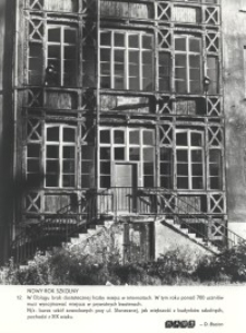 Internat w Elblągu