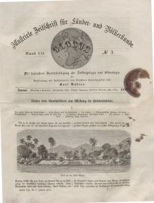 Globus. Illustrierte Zeitschrift für Länder...Bd. XXI, Nr.3, Januar 1872