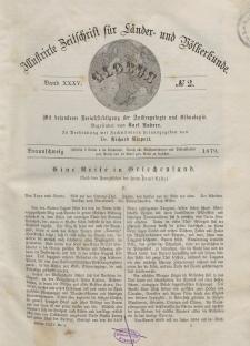 Globus. Illustrierte Zeitschrift für Länder...Bd. XXXV, Nr.2, 1879