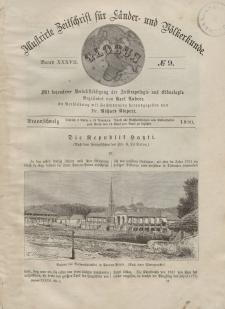 Globus. Illustrierte Zeitschrift für Länder...Bd. XXXVII, Nr.9, 1880