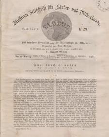 Globus. Illustrierte Zeitschrift für Länder...Bd. XXXIX, Nr.23, 1881