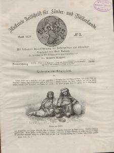 Globus. Illustrierte Zeitschrift für Länder...Bd. XLIV, Nr.3, 1883