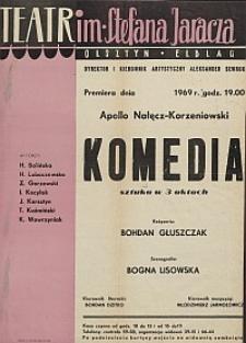 Komedia - Apollo Nałęcz-Korzeniowski