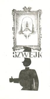 Przygody dobrego wojaka Szwejka – program teatralny