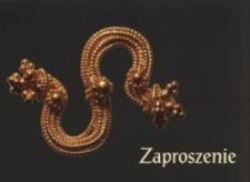 Księżniczka gocka z Weklic. Wyposażenie grobu z II–III w. n.e. – zaproszenie na wystawę