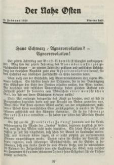 Der Nahe Osten, 15. Februar 1928, 1. Jahrgang, H. 4