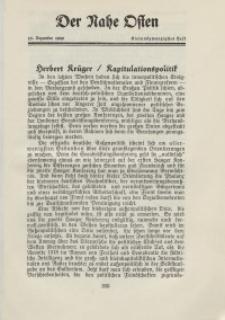 Der Nahe Osten, 15. Dezember 1929, 2. Jahrgang, H. 24