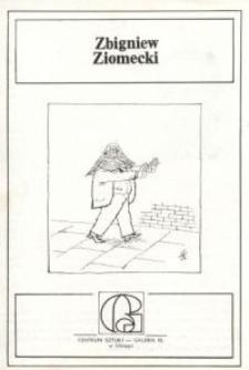 Zbigniew Ziomecki - folder