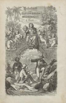 Westermann's Jahrbuch der Illustrirten Deutschen Monatshefte (Verzeichnitz...)