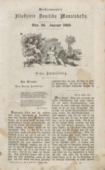 Westermann's Jahrbuch der Illustrirten Deutschen Monatshefte, Bd. 5. Januar 1859, Nr 28.