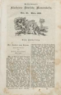 Westermann's Jahrbuch der Illustrirten Deutschen Monatshefte, Bd. 5. März 1859, Nr 30.