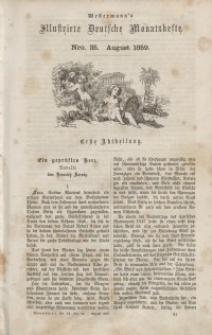 Westermann's Jahrbuch der Illustrirten Deutschen Monatshefte, Bd. 6. August 1859, Nr 35.
