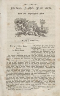 Westermann's Jahrbuch der Illustrirten Deutschen Monatshefte, Bd. 6. September 1859, Nr 36.