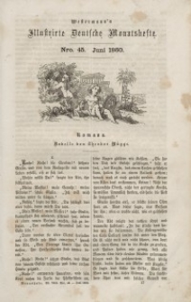 Westermann's Jahrbuch der Illustrirten Deutschen Monatshefte, Bd. 7. Juni 1860, Nr 45.