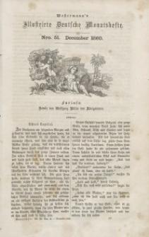 Westermann's Jahrbuch der Illustrirten Deutschen Monatshefte, Bd. 8. Dezember 1860, Nr 51.