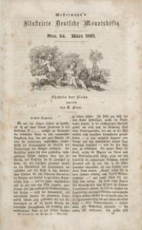 Westermann's Jahrbuch der Illustrirten Deutschen Monatshefte, Bd. 9. März 1861, Nr 54.