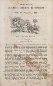 Westermann's Jahrbuch der Illustrirten Deutschen Monatshefte, Bd. 10. November 1861, Nr 62.