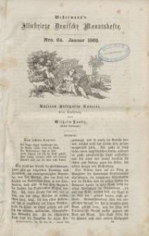 Westermann's Jahrbuch der Illustrirten Deutschen Monatshefte, Bd. 11. Januar 1862, Nr 64.