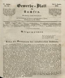 Gewerbe-Blatt für Sachsen. Jahrg. IV, 5. September, nr 36.
