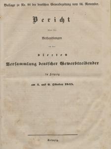 Deutsche Gewerbezeitung und Sächsisches Gewerbeblatt, Jahrg. X. (Beilage zu nr 91)